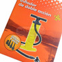 Inflador Para Colchones Botes Manual Doble + 4 Picos - @dcp