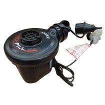 Inflador Intex Eléctrico 220 Volts (66620)