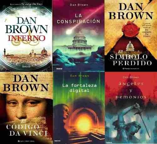 Todos los libros dan brown gratis ebook en pdf Libros de ceramica pdf