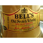 Botella Vacia De Bell´s Scotch Whisky...impecable