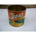 Antigua Lata De Polvo Para Jugo Tang