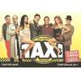 Programa Teatro Bar - Taxi - Temporada 2011