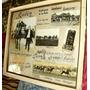 1963-cuadro Turf Caballos-hipodromo La Plata-premio Camerino