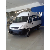 Mini Bus Iveco Daily 55c16 19+1