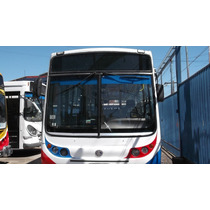 Colectivo Mercedes Benz O500 Low Entry, 2004 Metalpar