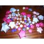 10 Estrellas Origami Souvenirs Nacimiento Mes Primavera