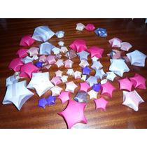 10 Estrellas Origami Souvenirs Nacimiento Decoracion Hogar
