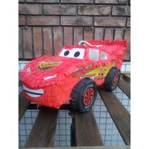 Piñata Cars, Rayo Mqueen