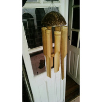 Llamador De Angeles De Caña