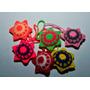 Estrellas Al Crochet