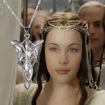 Colgante Senor De Los Anilllos Elf Princess Arwen !!!