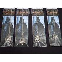 Star Wars - Collares Lord Vader