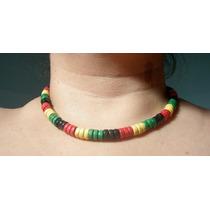 Collar Reggae Jamaica