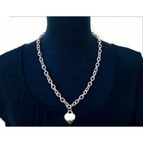 Collar Y Pulsera Tiffany And Co %off Regalo San Valentin!