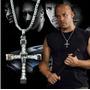 Cruz De Toretto + Cadena-rápido & Furioso-fast & Furious