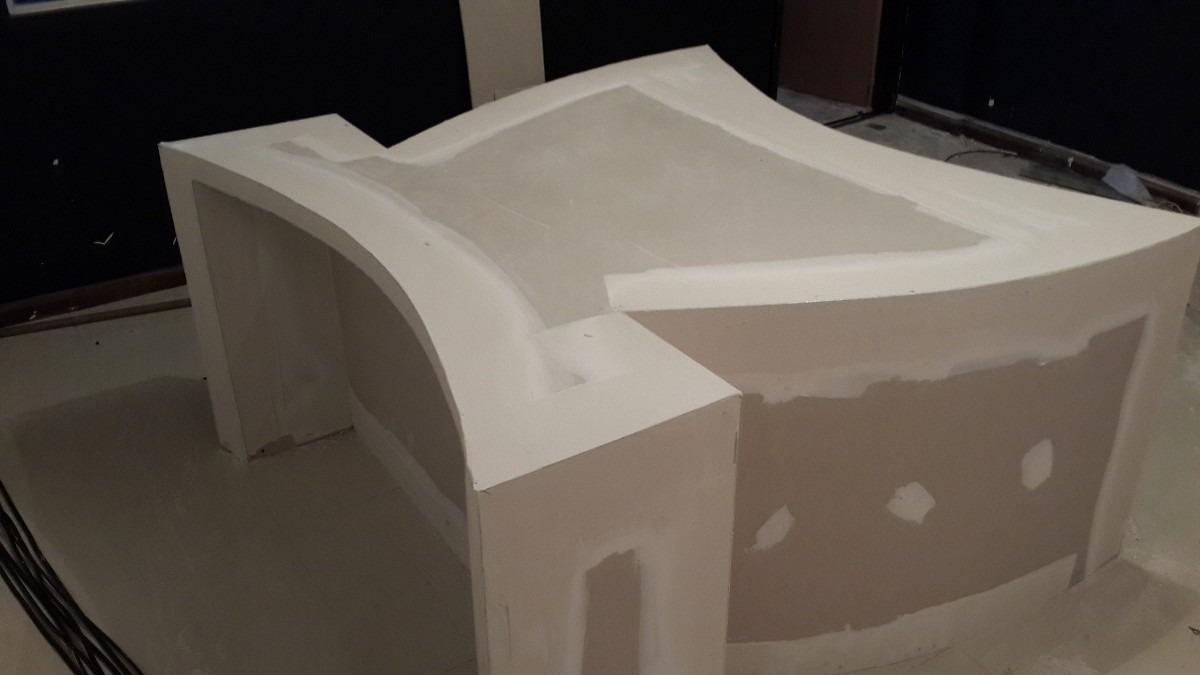 Colocaci n durlock interior mejor precio capital for Mejor pintura interior calidad precio