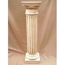 Columnas De Cemento Y Leca