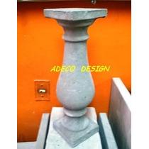 Balaustra 43 Cemento Balaustre Fabrica