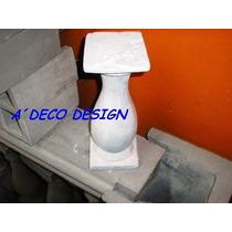 Balaustra Cemento Balaustre Fabrica