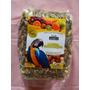 Alimento Mezcla Super Premium Loro Guacamayo 1,5 Kg
