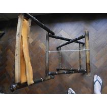 Estructura De Silla Plegable