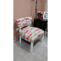 Poltrona - Silla Matera- 2 X $1699 Excelente Calidad!!!!
