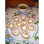 Mini Lemon Pie - Ideales Para La Hora Del Té