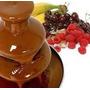 Chocolate Cobertura Colonial Para Cascada De Chocolate