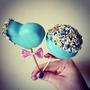 Cakepops Decorados! Popcakes Temáticos Fiestas/bodas/cumples