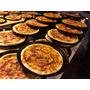 Prepizzas 100% Caseras Grandes 8 Porciones