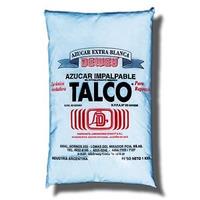Azucar Impalpable Talco Refinada X 5kg Reposteria