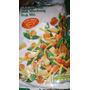 Verduras Wok Mix De Vegetales Congelados