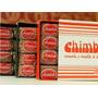 Caramelos De Leche C/choc Chimbote Caja 24 Un X 20g Nuevo!
