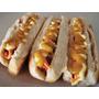 Fiestas - Reuniones - Super Panchos - Pizzas - Sandwiches