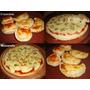 Pizzas Y Empanadas