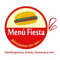 60 Hamburguesas 83gr + Pan + 1 Aderezo. Fiesta