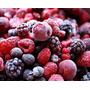 Mix Frutos Rojos Congelados - Iqf -x Kilo