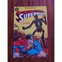 Superman Nº6. Ed. Zinco
