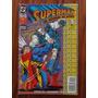 Superman. El Hombre De Acero Nº9. Ed. Zinco
