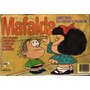 Mafalda Libro Para Colorear Y Jugar 4 - 1995