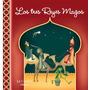 Los Tres Reyes Magos - Sophie Le Comte - Maizal