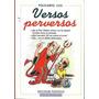 Versos Perversos Policarpo Luis Ediciones Porteñas
