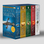 Game Of Thrones Pack Song Of Ice And Fire Series