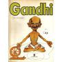 Gandhi (en Ayunas), De Javier Covo Torres ¿covo¿