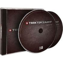 Traktor Scratch Control Disc Mk1