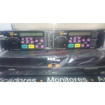 Compactera Skp Cdj6011 Audio Profesional Dj