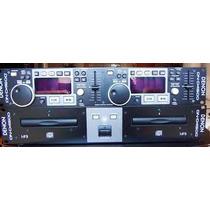 Denon 4500 Mk3 Dn-d4500 No Pioneer Dmx Dj