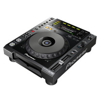 Pioneer Cdj 850k Reproductor Multiple Cd Usb Midi Mp3