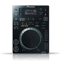Compactera Pioneer Dj Cdj350 Cd Usb Midi Mp3 Beat Display