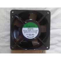 Sunon Ruleman Turbina Cooler 10 Cm Metalica